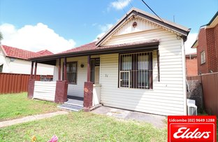 Picture of 51 Water Street, Lidcombe NSW 2141