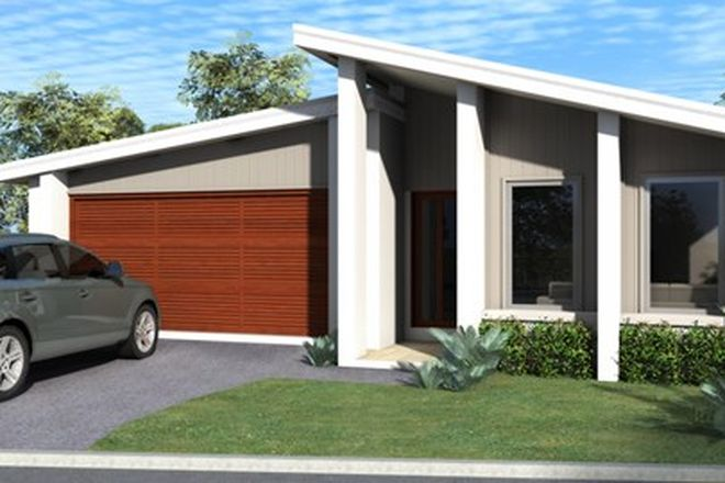 Picture of Lot 4 Argule Street, HILLCREST QLD 4118