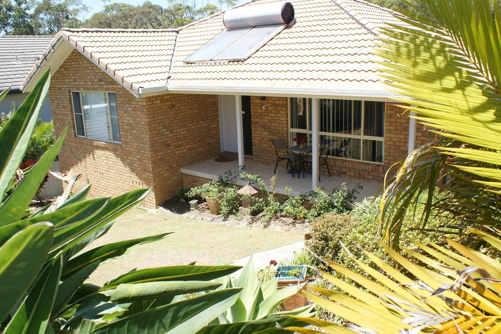 14 Campbell St, Safety Beach NSW 2456, Image 0