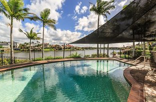 Picture of 17/2-18 Beachcomber Court, Burleigh Waters QLD 4220