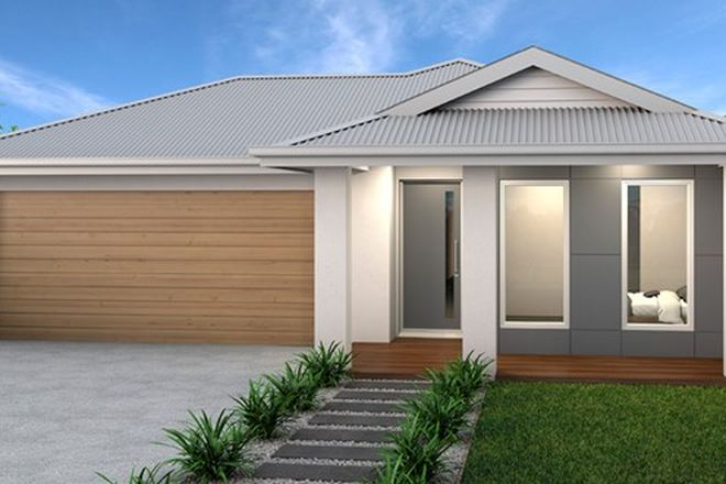 Picture of Lot 66 Lexcen ST, BARANDUDA VIC 3691