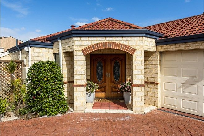 Picture of 2/47 Cranford Avenue, BRENTWOOD WA 6153