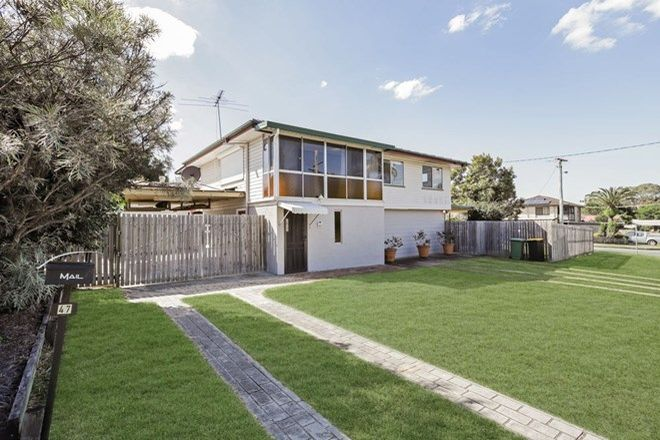Picture of 47 Cecily Street, KALLANGUR QLD 4503