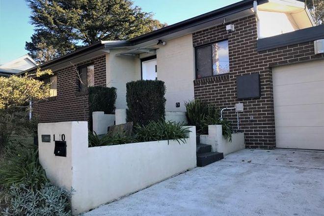 Picture of 1/110 Barton Street, KATOOMBA NSW 2780
