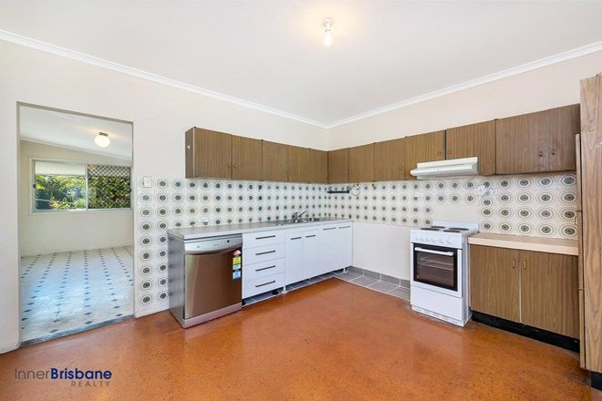 Picture of 2 Bramston Terrace, HERSTON QLD 4006