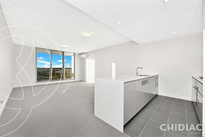 Picture of 610/41 Hill Road, WENTWORTH POINT NSW 2127