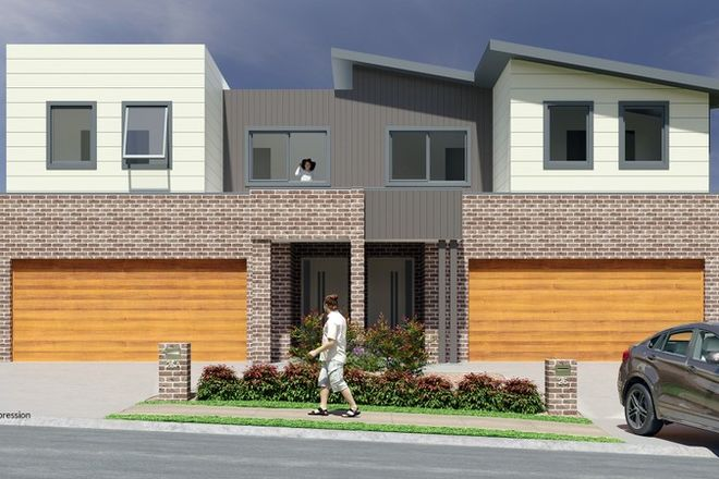 Picture of Lot 1 and 2/25 Upland Chase, ALBION PARK NSW 2527