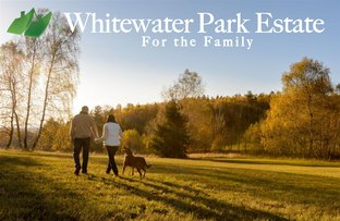 Picture of Lot/74 Whitewater Park Estate, Kingston TAS 7050