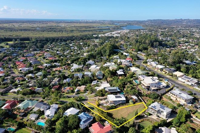 Picture of 22 Caitlin Place, BLI BLI QLD 4560