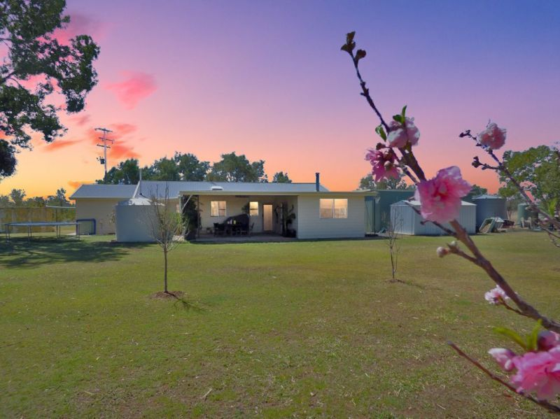 237 Price Street, Chinchilla QLD 4413, Image 0