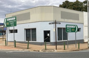 Picture of 203 Hoskins Street, Temora NSW 2666