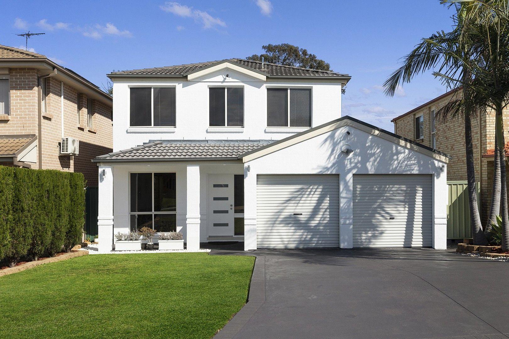 71 Rosewood Avenue, Prestons NSW 2170, Image 0