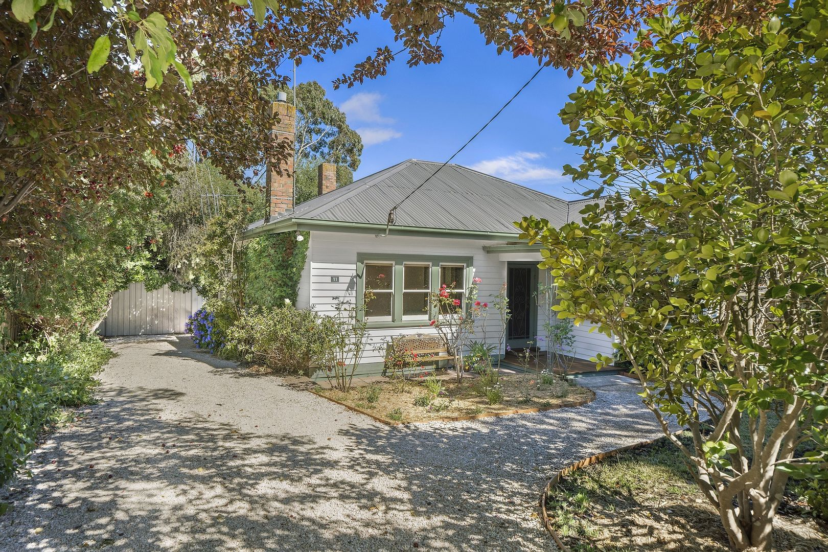 11 Templeton Street, Woodend VIC 3442, Image 0