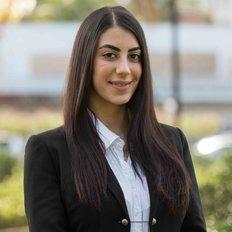 Jessica Icho, Leasing Executive