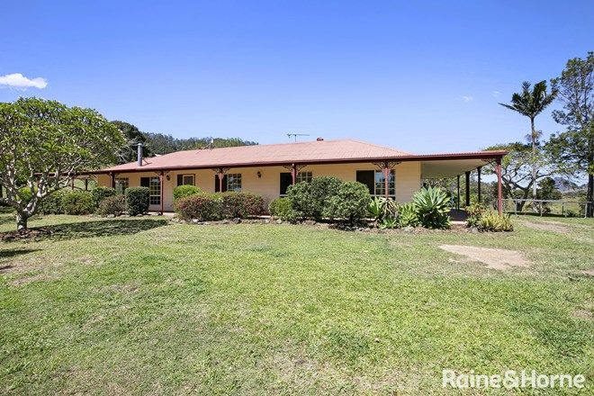 Picture of 94 Maguires Lane, COORAN QLD 4569