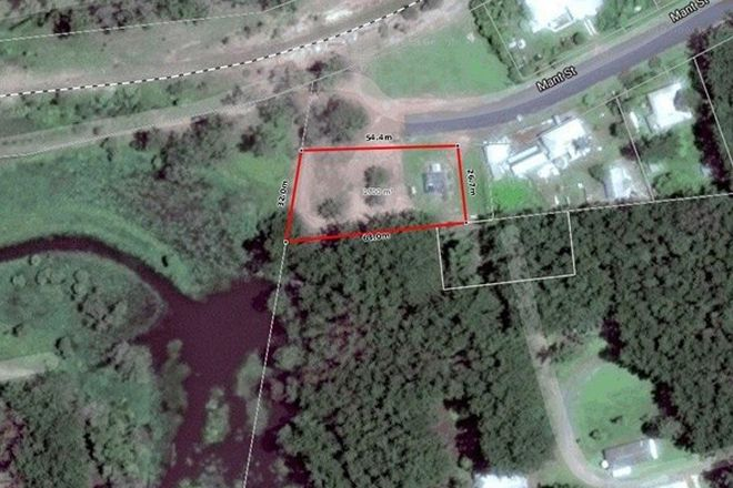 Picture of Lot 5 Corfield St, BROOWEENA QLD 4620