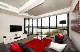 Picture of 19 Marcus Clarke Street, City ACT 2601