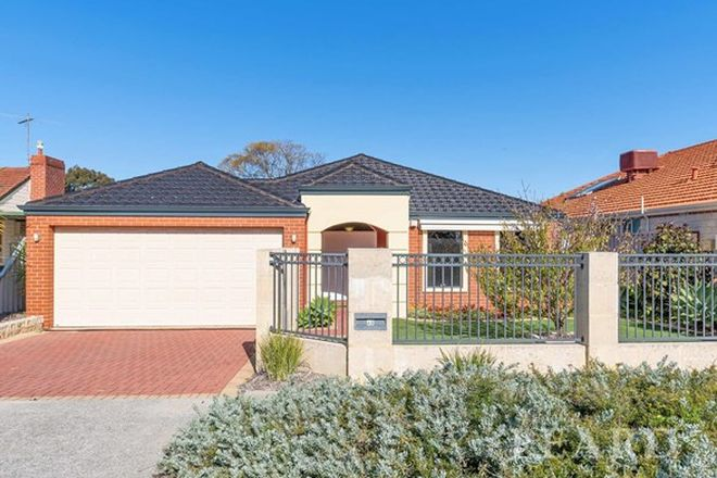 Picture of 46 Northampton Street, EAST VICTORIA PARK WA 6101