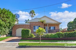 Picture of 1 Carrington Avenue, Mortdale NSW 2223