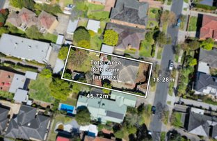Picture of 44 Hartwood Street, Kew East VIC 3102