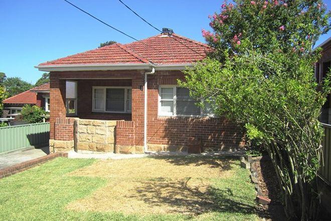 Picture of 7 Woniora Road, HURSTVILLE NSW 2220