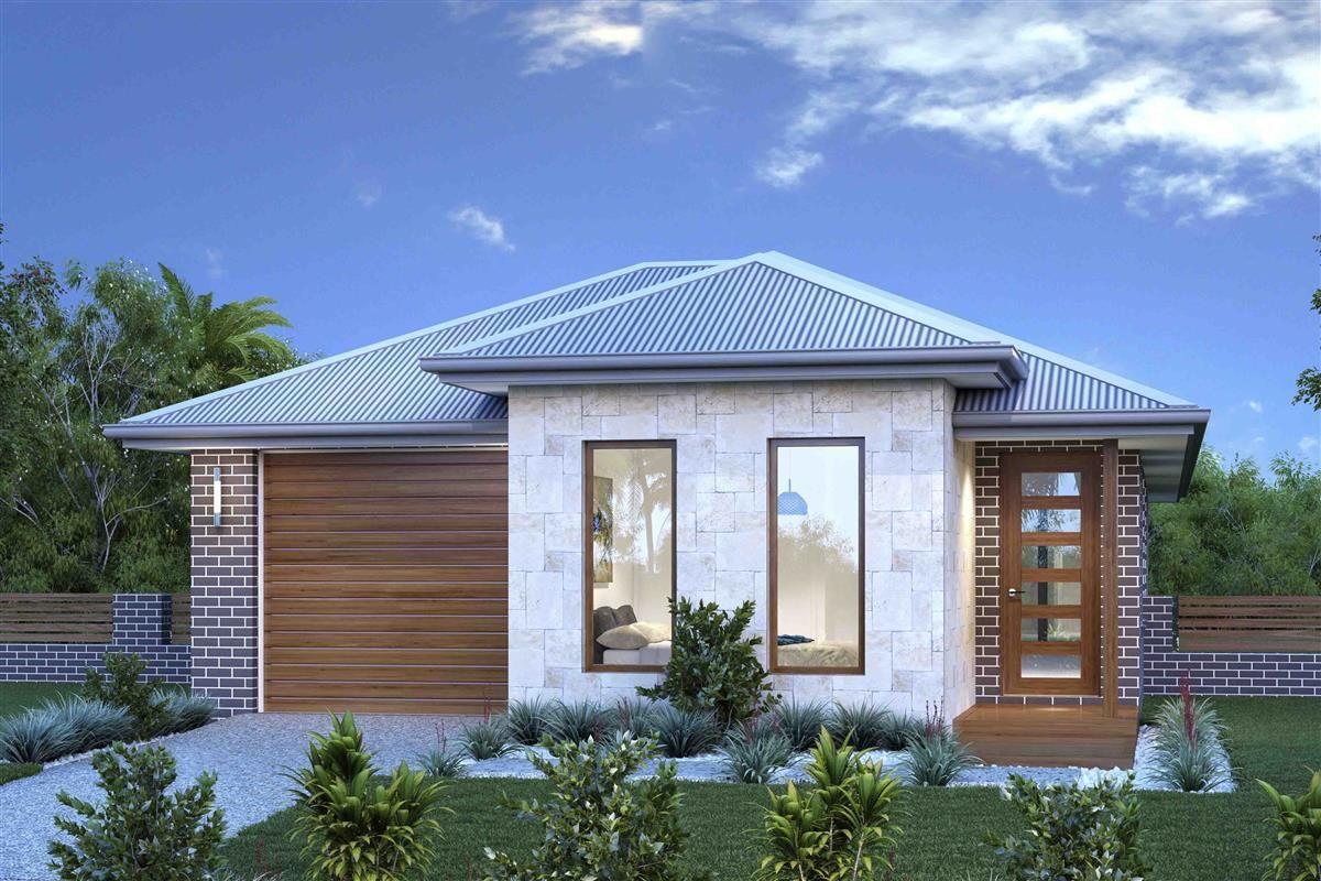 Lot 43 Vista Place, Elliot Springs, Julago QLD 4816, Image 0