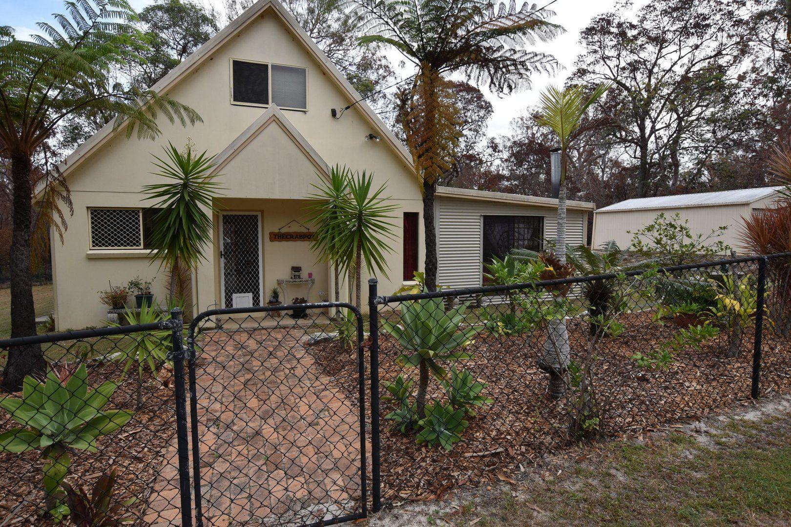 42 Cunningham Avenue, Russell Island QLD 4184, Image 0