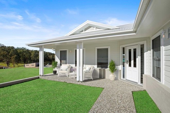 Picture of 16 King Valley Drive, TAREE NSW 2430