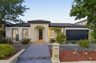 Picture of 12 Lincoln Heath Boulevard, Point Cook VIC 3030
