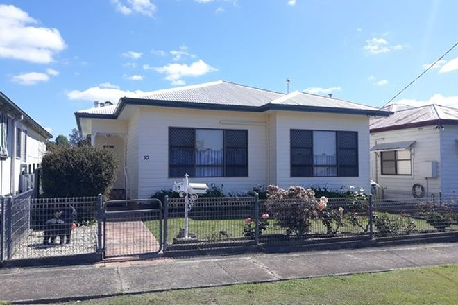 Picture of 10 Marsh Street, WEST KEMPSEY NSW 2440