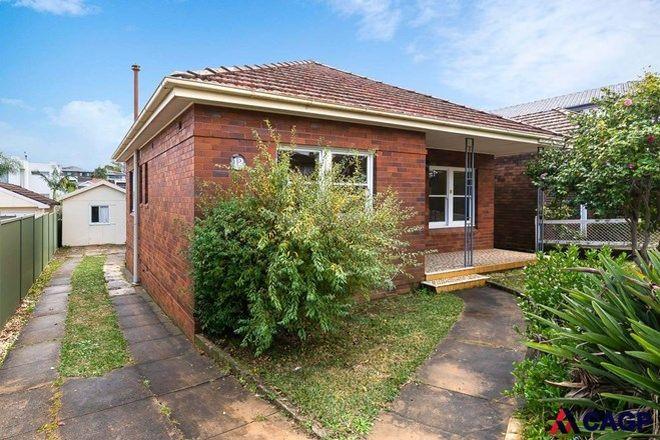 Picture of 12 Bristol Road, HURSTVILLE NSW 2220