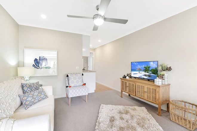 Picture of 98/18 Village Ct, GLENVALE QLD 4350