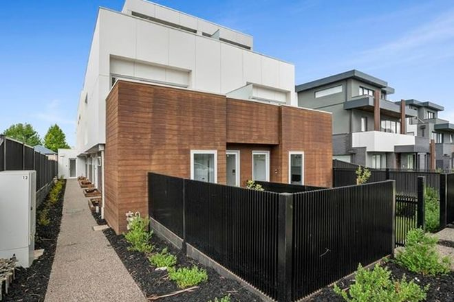 Picture of 5/13 Hotham Road, NIDDRIE VIC 3042