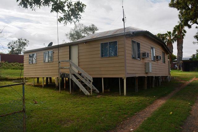 116 Nelson Street, Augathella QLD 4477, Image 1