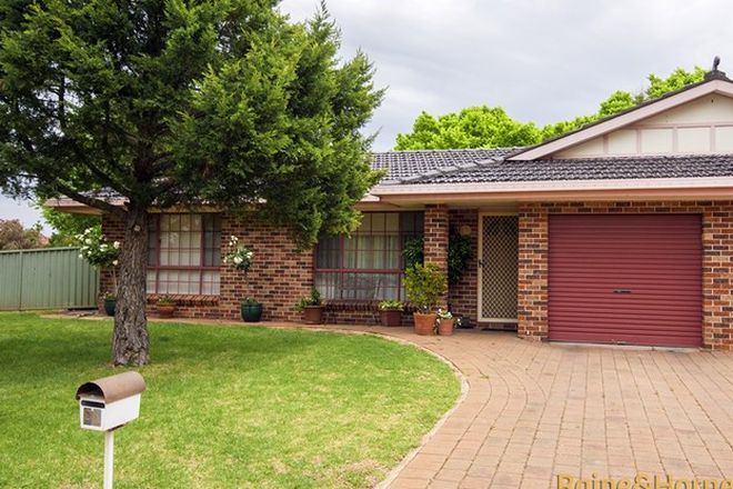 Picture of 2A St  Albans Way, DUBBO NSW 2830
