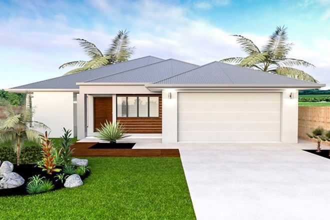 Picture of Lot 64 Coastline Parade, TRINITY BEACH QLD 4879