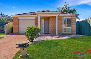 Picture of 11 Erin Place, Casula NSW 2170