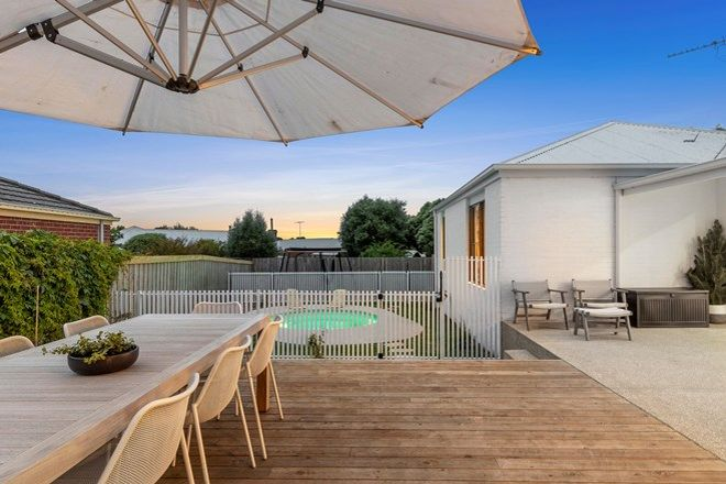 Picture of 8 Kingfish Court, OCEAN GROVE VIC 3226