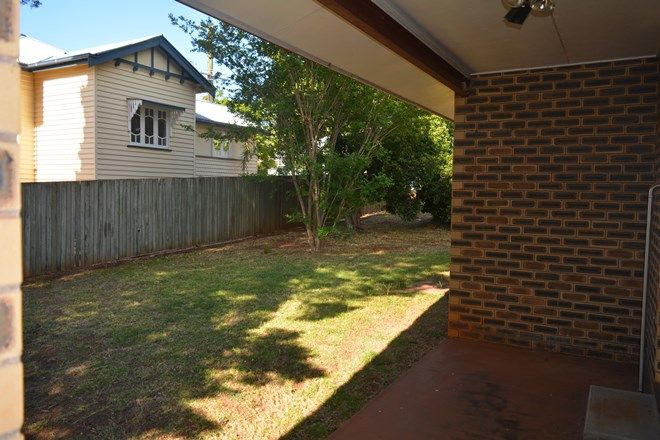 Picture of 14/5 Godfrey Street, EAST TOOWOOMBA QLD 4350