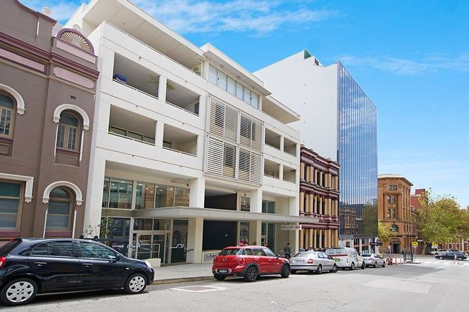 Picture of 302/24 Bolton Street, NEWCASTLE NSW 2300