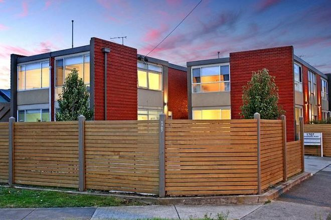 Picture of 1/1707 Dandenong Road, OAKLEIGH EAST VIC 3166