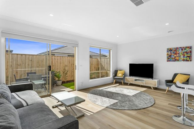 Picture of 21 Hadley Street, CHARLEMONT VIC 3217