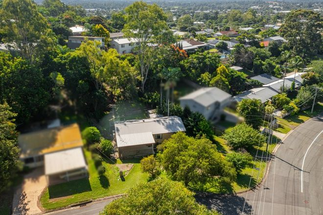 Picture of 1 Bluff Court, BEENLEIGH QLD 4207