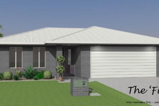 Picture of Lot 92 Bradman Way, URANGAN QLD 4655