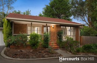 Picture of 3/364 High Street Road, Mount Waverley VIC 3149