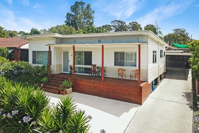 Picture of 158 Panorama Avenue, CHARMHAVEN NSW 2263