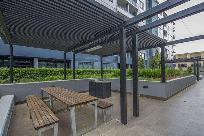 Picture of 708/102 Northbourne Avenue, BRADDON ACT 2612