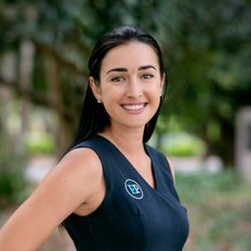 Elise Georgouras, Sales representative