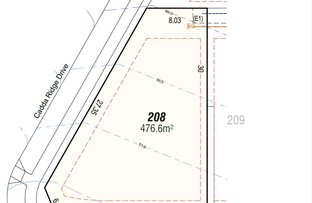 Picture of Lot 208 Garnet Drive, Caddens NSW 2747