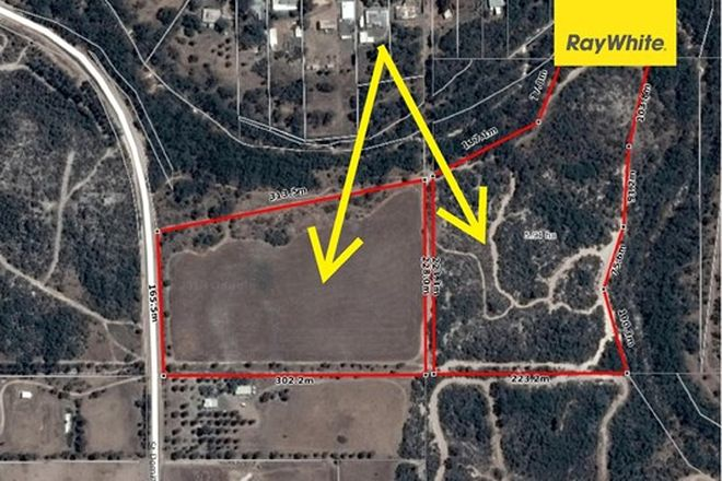 Picture of Lot 101 St Dominics Road, PORT DENISON WA 6525